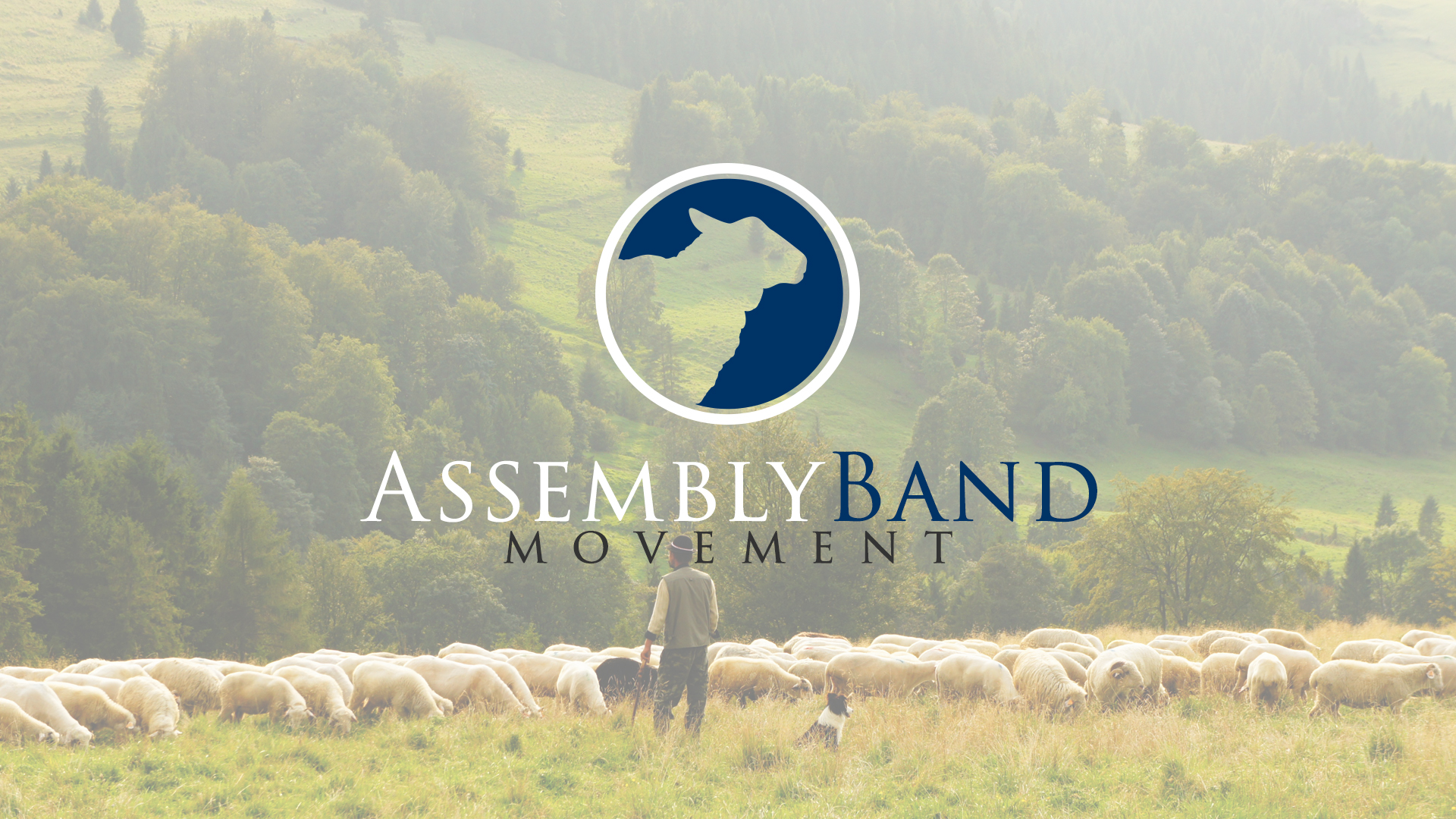 Assembly Band Movement