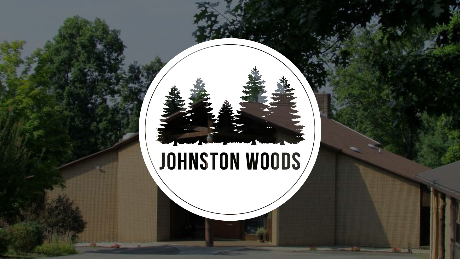 Johnston Woods Retreat Center
